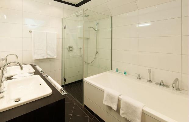 фото отеля Hotel Ambassador изображение №41