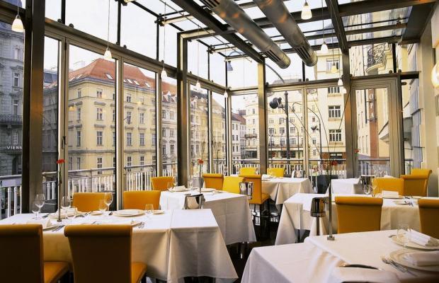 фотографии Hotel Ambassador изображение №24