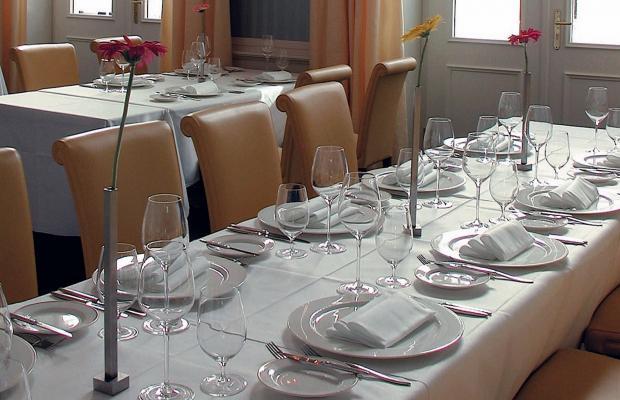 фото Hotel Ambassador изображение №14