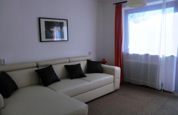 фото отеля Pension Alpina изображение №13