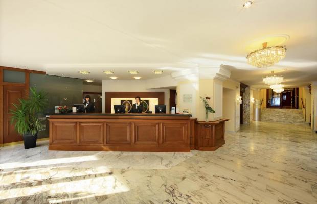 фотографии отеля Hotel De France изображение №35