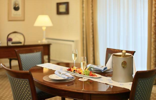 фотографии отеля Hotel De France изображение №31