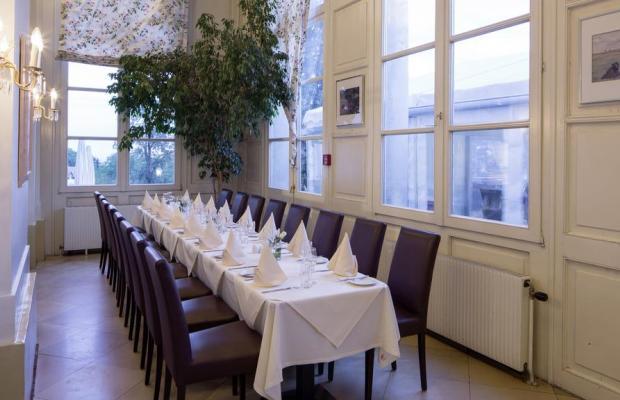 фото Austria Trend Hotel Schloss Wilhelminenberg изображение №38