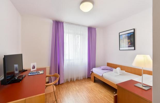 фотографии отеля Hotel Korotan изображение №19