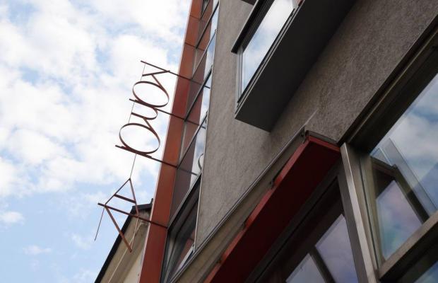 фотографии отеля Hotel Korotan изображение №7