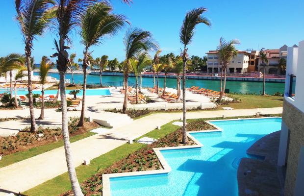 фотографии Alsol Tiara Cap Cana Resort изображение №16