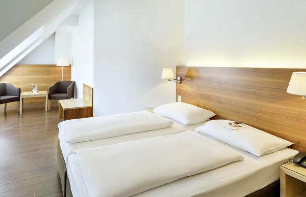 фотографии Austria Trend Hotel Beim Theresianum  изображение №20