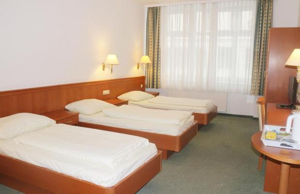 фото отеля Hotel Pension Arian изображение №29