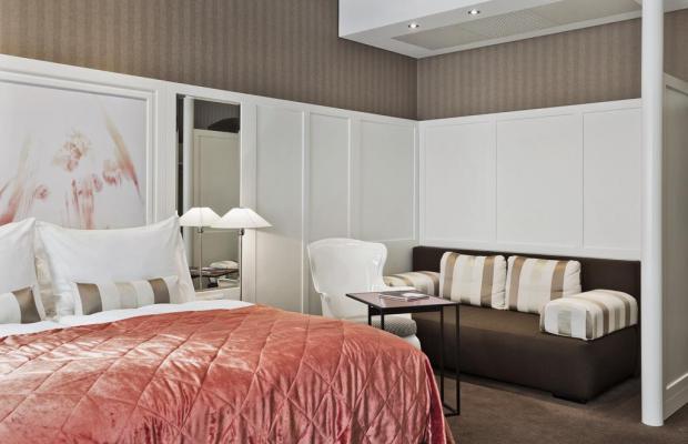 фото Best Western Hotel Harmonie изображение №14