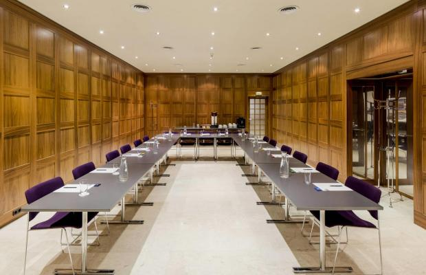 фото отеля K+K Palais Hotel изображение №17