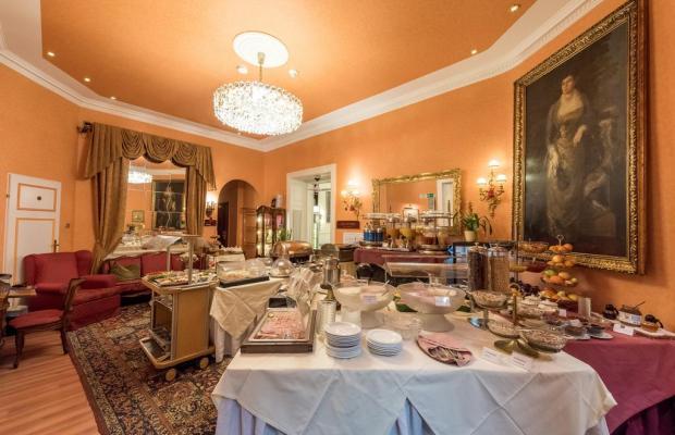 фотографии Best Western Hotel Pension Arenberg изображение №8