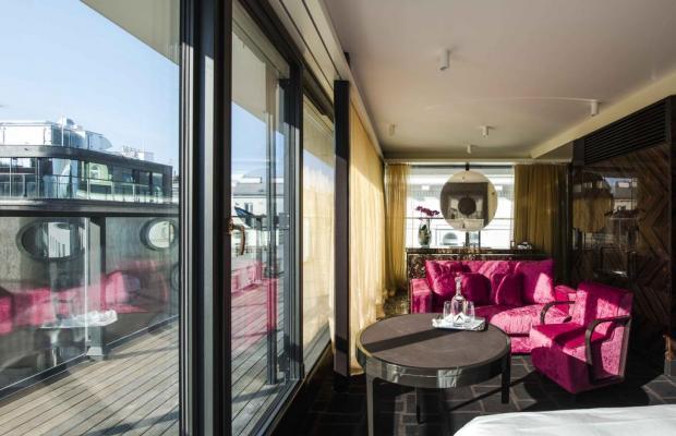фотографии Lamee Hotel изображение №12