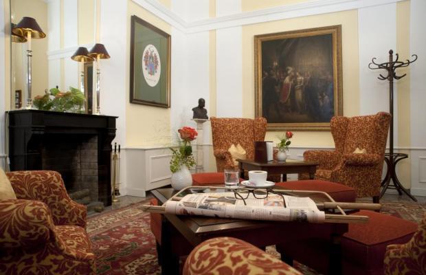 фото отеля Best Western Premier Kaiserhof изображение №33