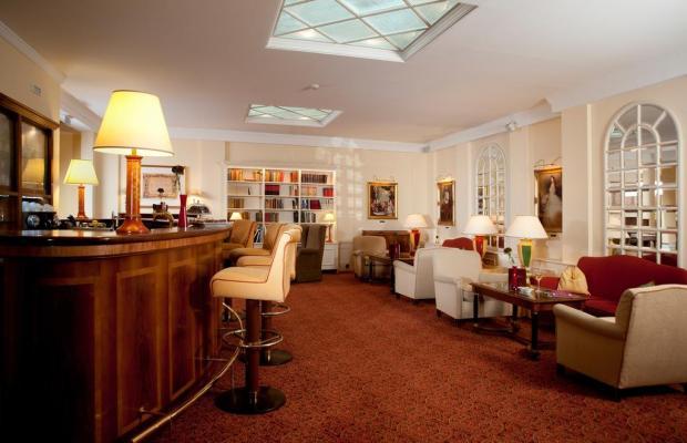 фото отеля Best Western Premier Kaiserhof изображение №29