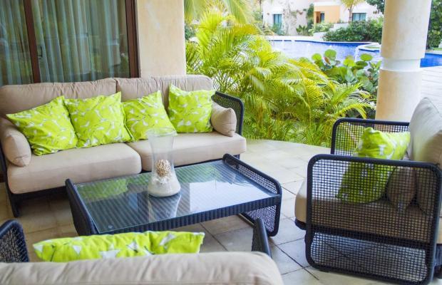 фотографии отеля Villa Cocotal Palma Real изображение №3
