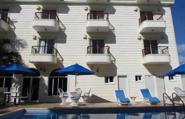 фотографии отеля Primaveral изображение №3