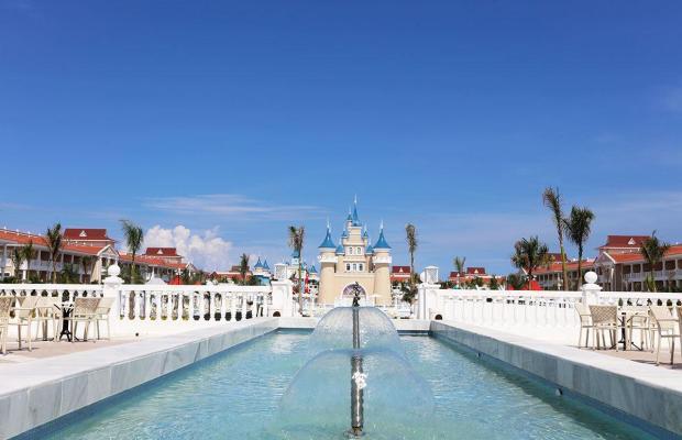 фото отеля Luxury Bahia Principe Fantasia изображение №21