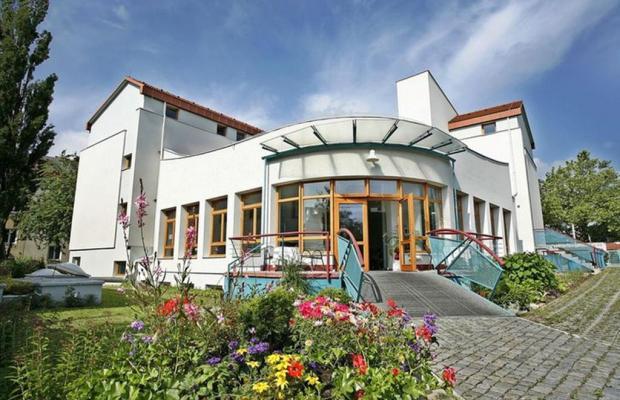 фото отеля Am Spiegeln изображение №1