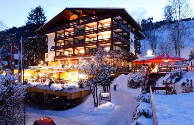 фото отеля Sporthotel Alpin изображение №17