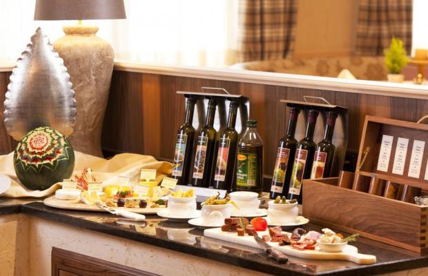 фотографии отеля Tirolerhof изображение №15