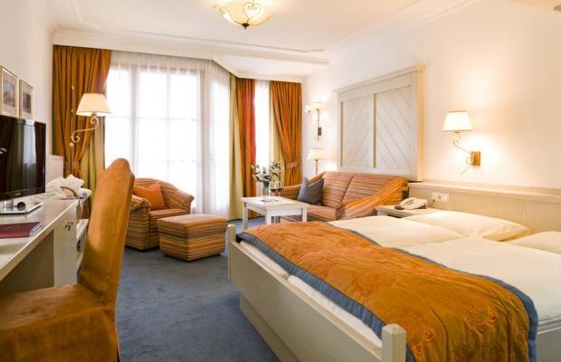 фото отеля Tirolerhof изображение №9
