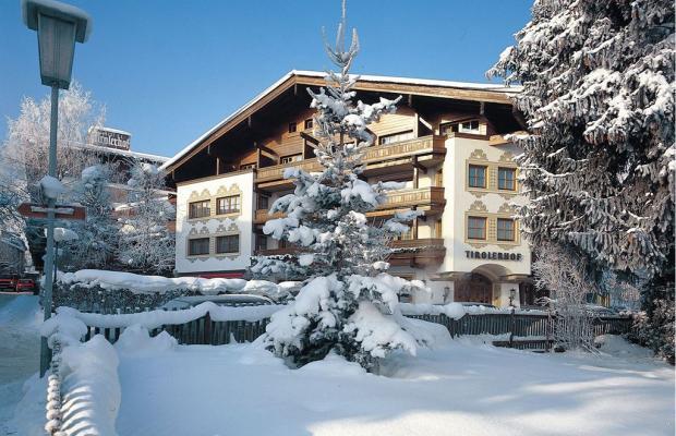 фото отеля Tirolerhof изображение №1