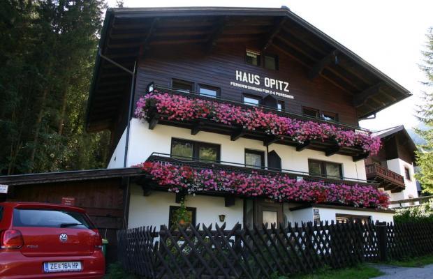 фото отеля Waldhaus Opitz изображение №17