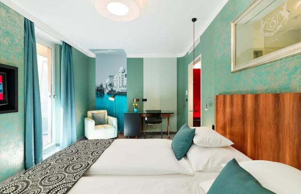 фотографии отеля Capricorno изображение №19