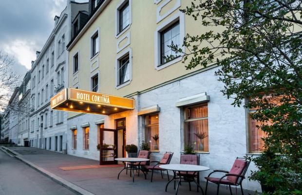 фото Club Hotel Cortina изображение №22