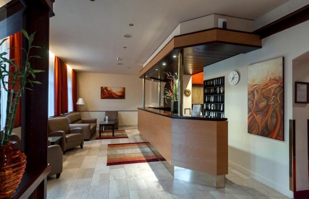 фото отеля Club Hotel Cortina изображение №21