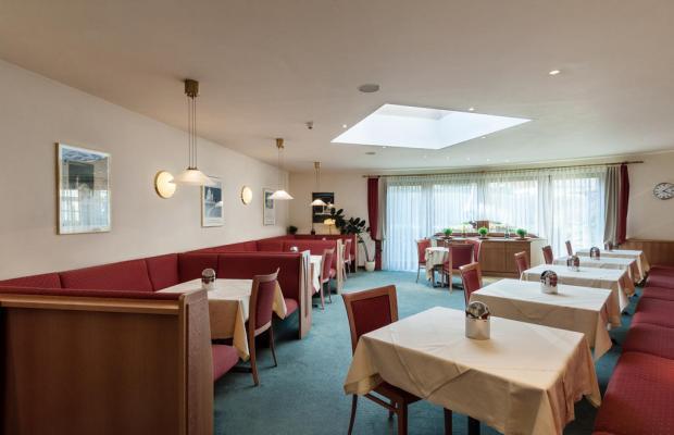 фотографии Club Hotel Cortina изображение №16