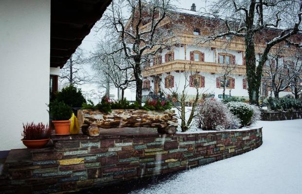 фото отеля Kurnbichlhof изображение №1