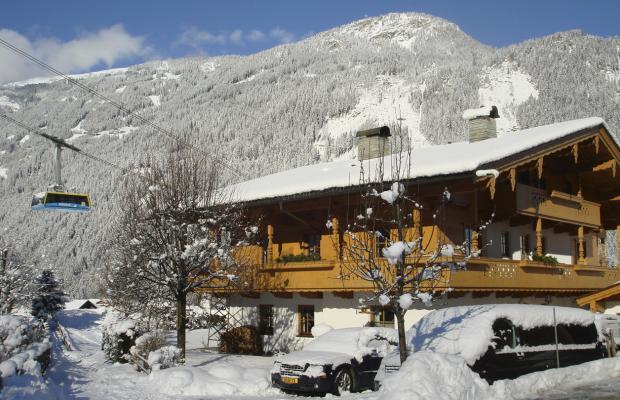 фото отеля Landhaus Johannes изображение №5
