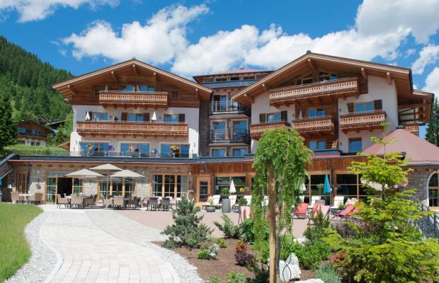 фото отеля Hotel Der Koenigsleitner изображение №45