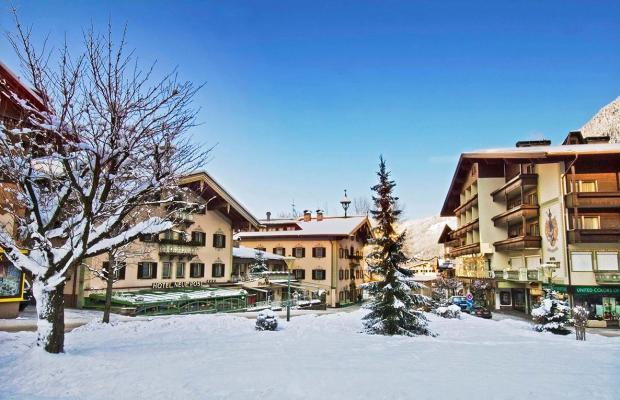 фото отеля Hotel Neue Post изображение №13