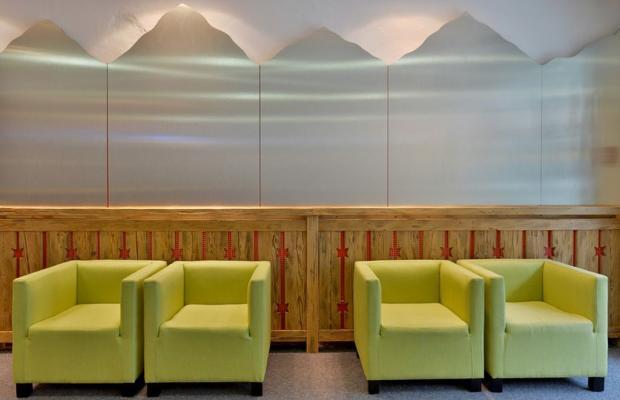 фотографии Posthotel Mayrhofen (ех.Hotel Garni Postschlossl) изображение №44
