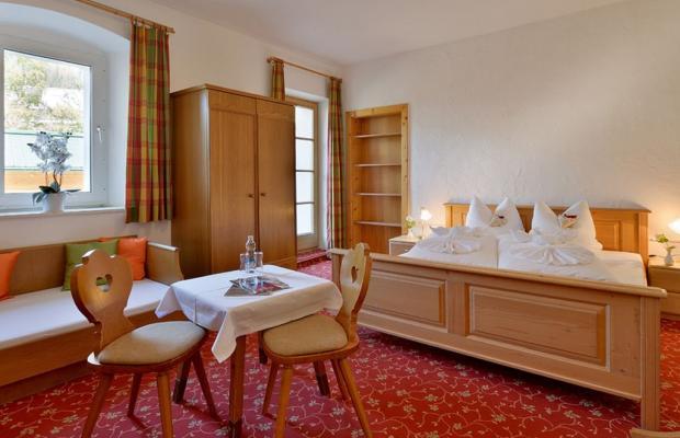 фотографии отеля Posthotel Mayrhofen (ех.Hotel Garni Postschlossl) изображение №31