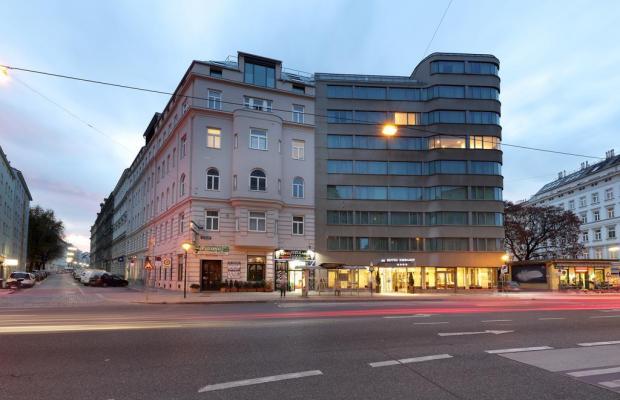 фото Eurostars Embassy Hotel изображение №2
