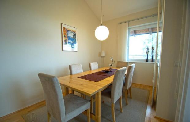 фотографии Finest Appartement Bruckberg изображение №12