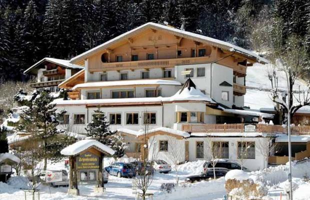 фото отеля Alpin-Hotel Schrofenblick изображение №1