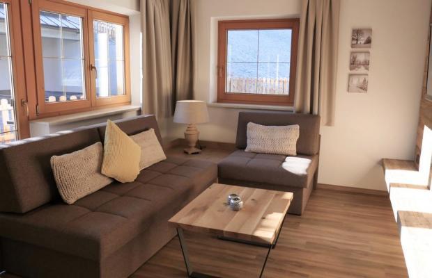 фото Alpin-Hotel Schrofenblick изображение №18