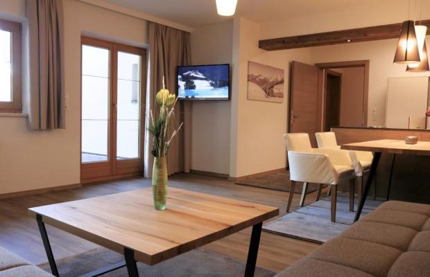 фото Alpin-Hotel Schrofenblick изображение №2
