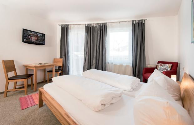 фотографии отеля Appartement Pension Stadlmuehle изображение №7