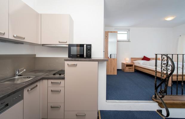 фото Appartement Pension Stadlmuehle изображение №6