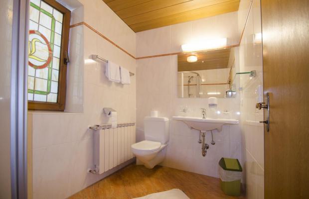 фотографии отеля Gastehaus Elisabeth (ex.  Schuhhaus Kroll; Pension Elizabeth) изображение №35