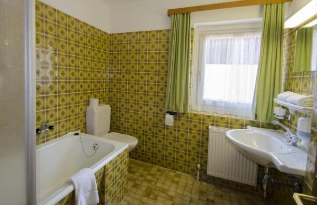 фотографии отеля Gastehaus Elisabeth (ex.  Schuhhaus Kroll; Pension Elizabeth) изображение №27