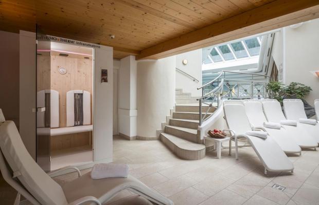фото отеля Sporthotel Manni изображение №13