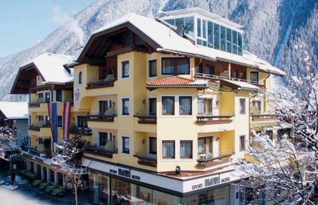 фото отеля Sporthotel Manni изображение №1