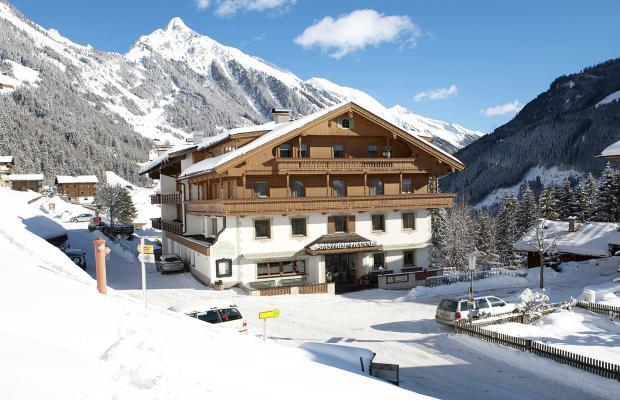 фотографии отеля Gasthof Thanner изображение №15