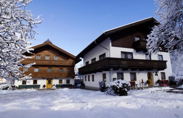 фотографии отеля Haus Traudl изображение №3